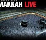 Watch Live from Holy Makkah