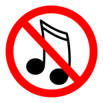 Listening to music is from the Kaba'ir (major sins)